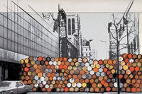 Christo and Jeanne-Claude: Urban Projects 4