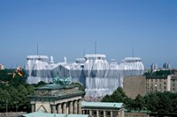 Christo and Jeanne-Claude: Urban Projects 5
