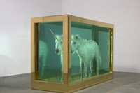 Damien Hirst, The Child's Dream, 2008 5