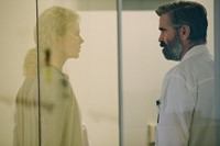 Nicole Kidman + Colin Farrell - The Killing of a Sacred Deer 7