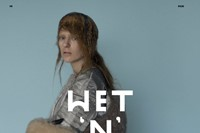 Dazed & Confused December 2010, 'Wet 'n' Wild', Ph 11