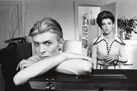 David Bowie - The Man Who Fell To Earth 3