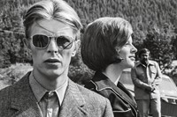 David Bowie - The Man Who Fell To Earth 4