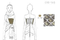 Exclusive design sketch: Altuzarra Womenswear SS13 0