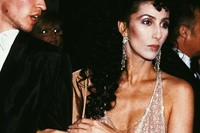 Cher Conde.nasty Instagram fashion archive