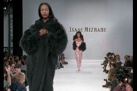 Celebrating Isaac Mizrahi's 'Unzipped' 6