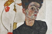 Egon Schiele. The Complete Paintings 1909 – 1918 4