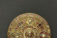 The Kingston Brooch, 7th Century AD 3