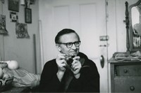 David Maysles Albert