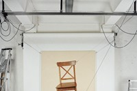 SeoYeoung Won Chair, 2010 C-Type Print, 130 x 160 1