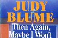 Judy Blume's Most Loved Books 9