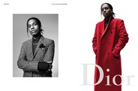 Dior Homme AW16 campaign 0