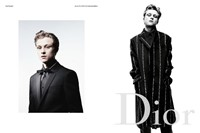 Dior Homme AW16 campaign 2