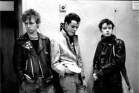 The East German punks who helped bring down the Berlin Wall 6
