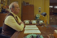 The French Dispatch by Wes Anderson 1