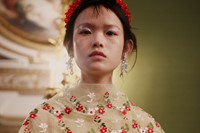 simone rocha ss19 lfw london fashion week
