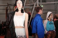 switzerland basel institute of fashion design graduate show 1