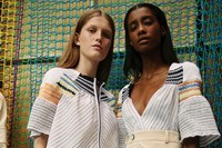 Peter Pilotto Backstage SS16 3