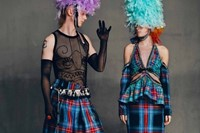 So hot right now: why the kilt is taking over fashion 3