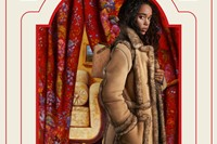 Louis Vuitton Pre-AW20 laura harrier 13 12