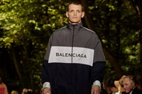 balenciaga ss18 menswear paris dads kids 5