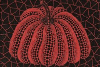 Yayoi Kusama: Small Pumpkin Paintings