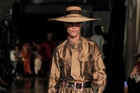 Palomo Spain SS19 Wunderkammer Madrid Fashion Week Collectio 1