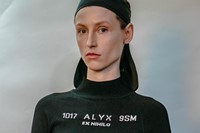 Alyx AW19 Matthew Williams Paris Dazed Backstage