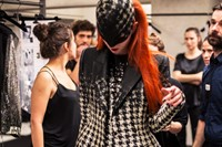 Dazed Backstage Jean Paul Gaultier Haute Couture AW14 20