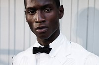 Thom Browne SS15 Mens collections, Dazed backstage 5
