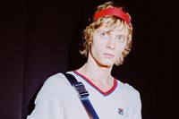 FILA SS19 MFW MILAN FASHION WEEK 4