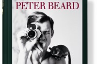 Peter Beard Book Cover