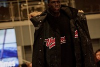 Vetements AW17 Couture Paris Dazed