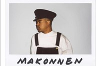 Makonnen for Alexander Wang SS16 16
