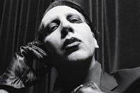 Marilyn Manson by Jeff Henrikson 4