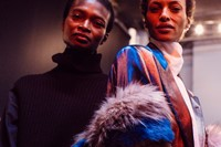 Dries Van Noten AW17 womenswear paris dazed 21