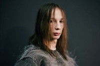 Rick Owens Model Portraits 22