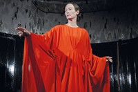 Suspiria movie Luca Guadagnino Giulia Piersanti costumes 1