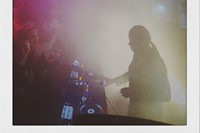 Honey Dijon at Southbank, London 4