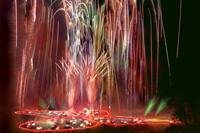 Judy Chicago's Atmosphere 10