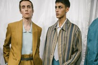 Ermenegildo Zegna SS20 milan fashion week mfw 9