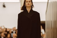 Céline SS17 PFW womenswear Dazed