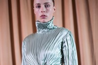 sies marjan aw18 nyfw new york fashion week iridescent 2