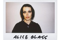 Alice Glass for Alexander Wang SS16 19
