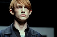 Ermenegildo Zegna SS15 Mens collections, Dazed 0