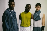 saul nash aw19 london menswear rca graduate
