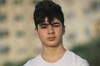 Portraits of Palestinian youth, Active Stills 5