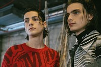MSGM AW19 Menswear Dazed Backstage 14