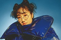 Yaeji - Dazed Korea 4