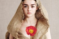 Maisie Williams 0